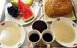 산내들 아침식사 1